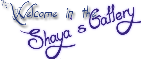 Shaya's Gallery Welcom10