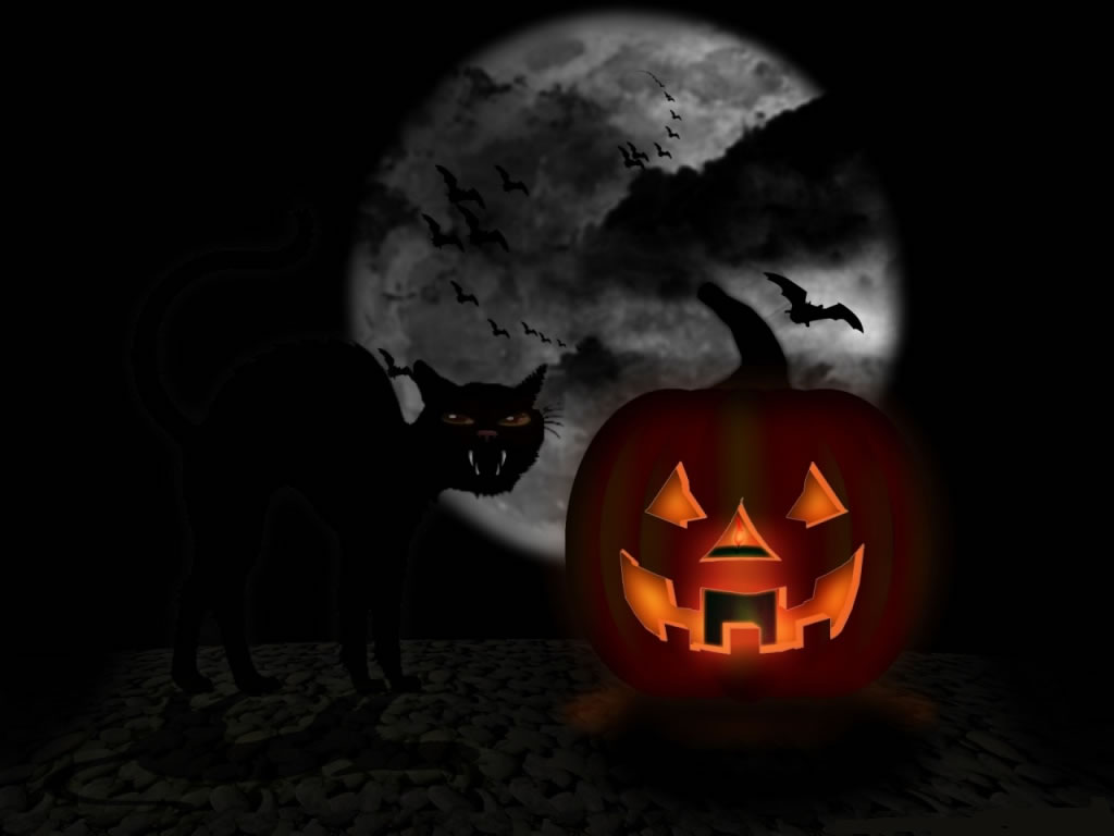 Fondos halloween Hallo10