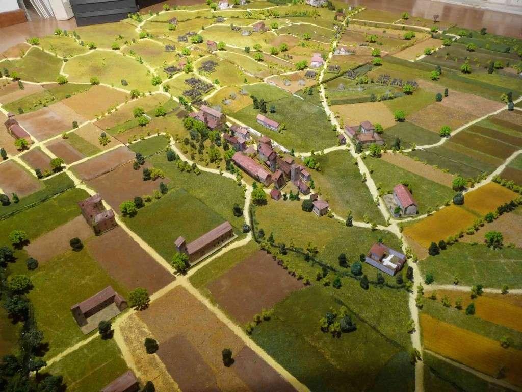 Il diorama della battaglia di Montebello - 20 maggio 1859 (WORK-in-PROGRESS) 410