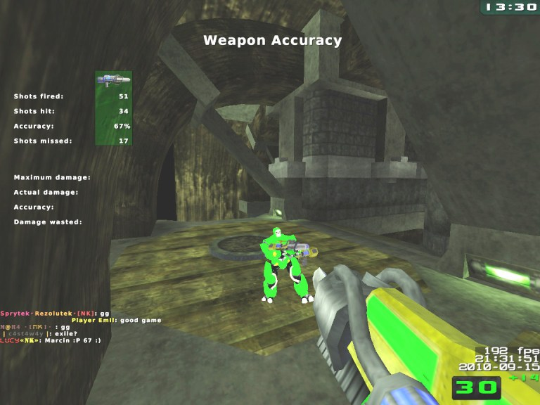 Weapon Accuracy - Page 2 Nexuiz10
