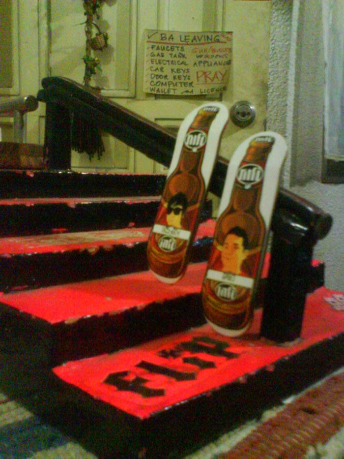 Newly Brewed Manila Beer!! Manila10