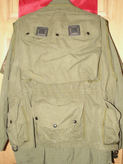 1994 Tactical Load Bearing Vest 00211