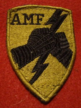 AMF Patch & Pocket Badge Ace_mo10