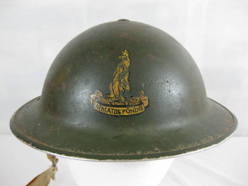 Wanted: MK II Helmets B5ep1l10