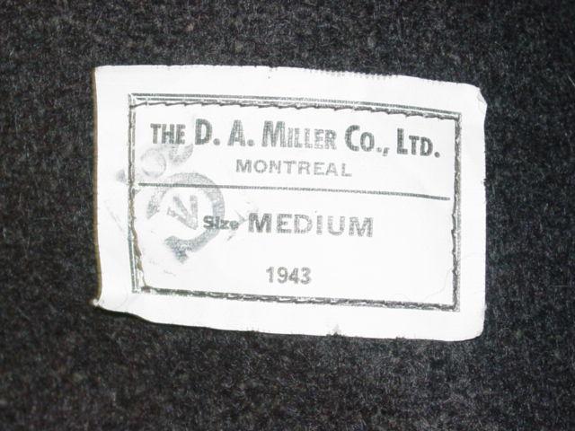Canadian Leather Jerkin D_180912