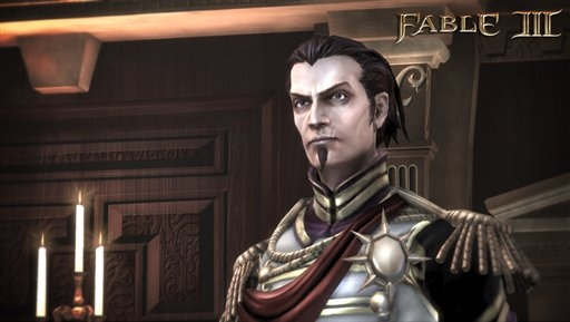 Fable III - Video Game Voiceover 2_game10