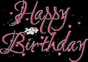 Happy Birthday MissL! Birthd10