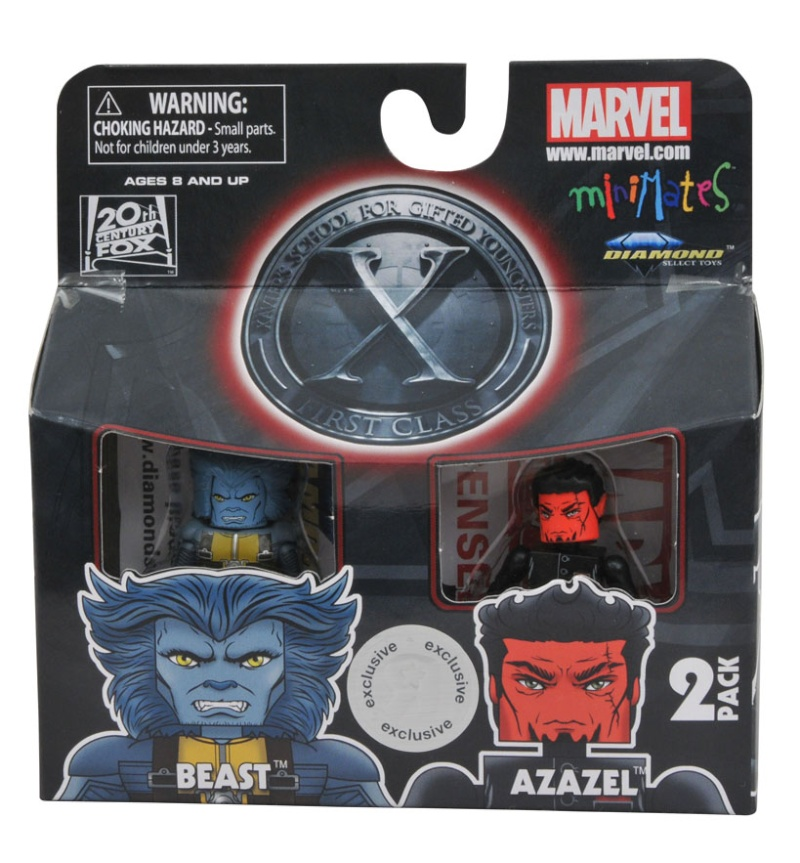 X-Men merchandise X-men-11