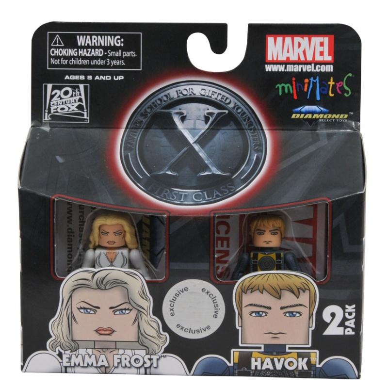 X-Men merchandise X-men-12