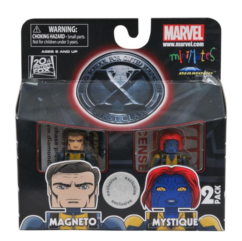 X-Men merchandise X-men-13