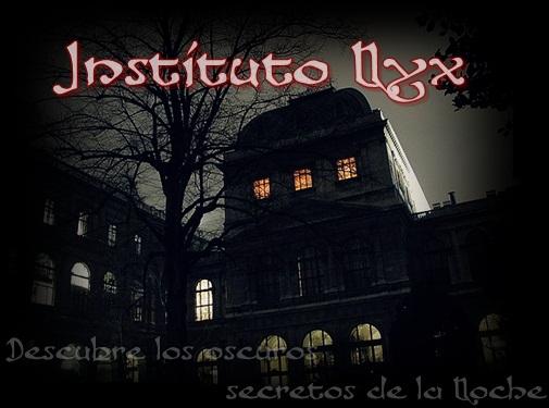 ~Instituto Nyx~