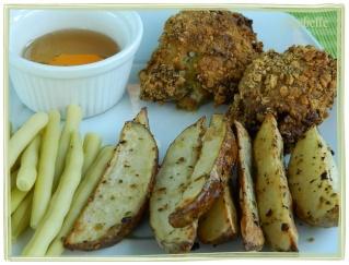 Haut de cuisses de poulet à la moutarde Dscn0114