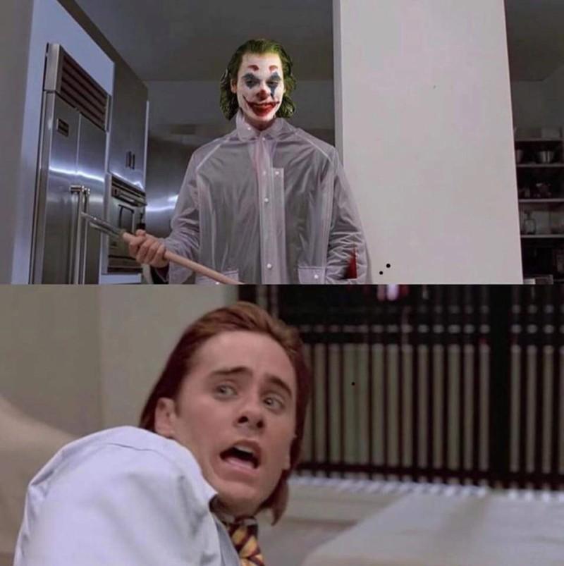 Joker (Origin Story) par Todd Philips produit par Scorcese (Elseworld) - Page 8 20180919