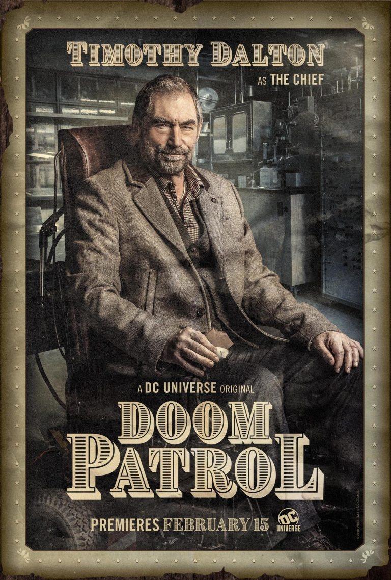 Doom Patrol 20181212