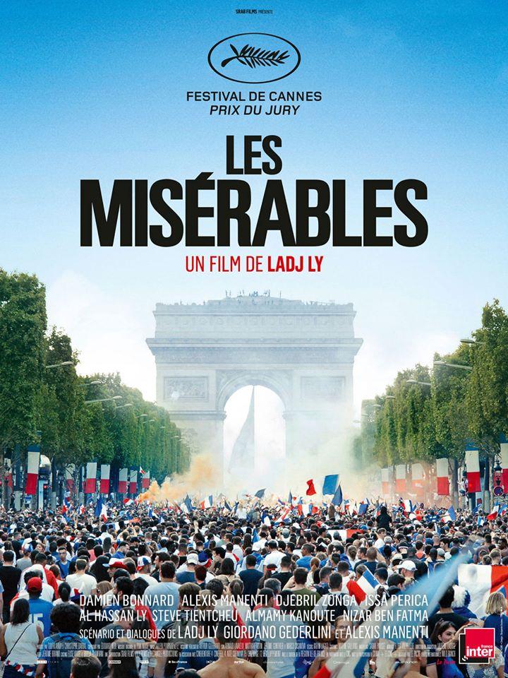 Les Misérables de Ladj Dji 77199510