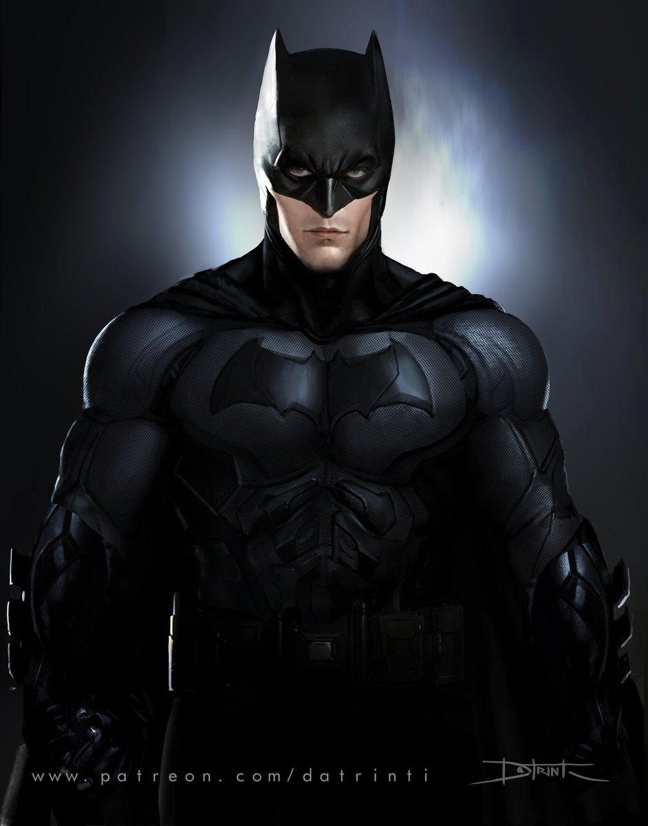 Robert Pattinson EST Batman! D677ey10