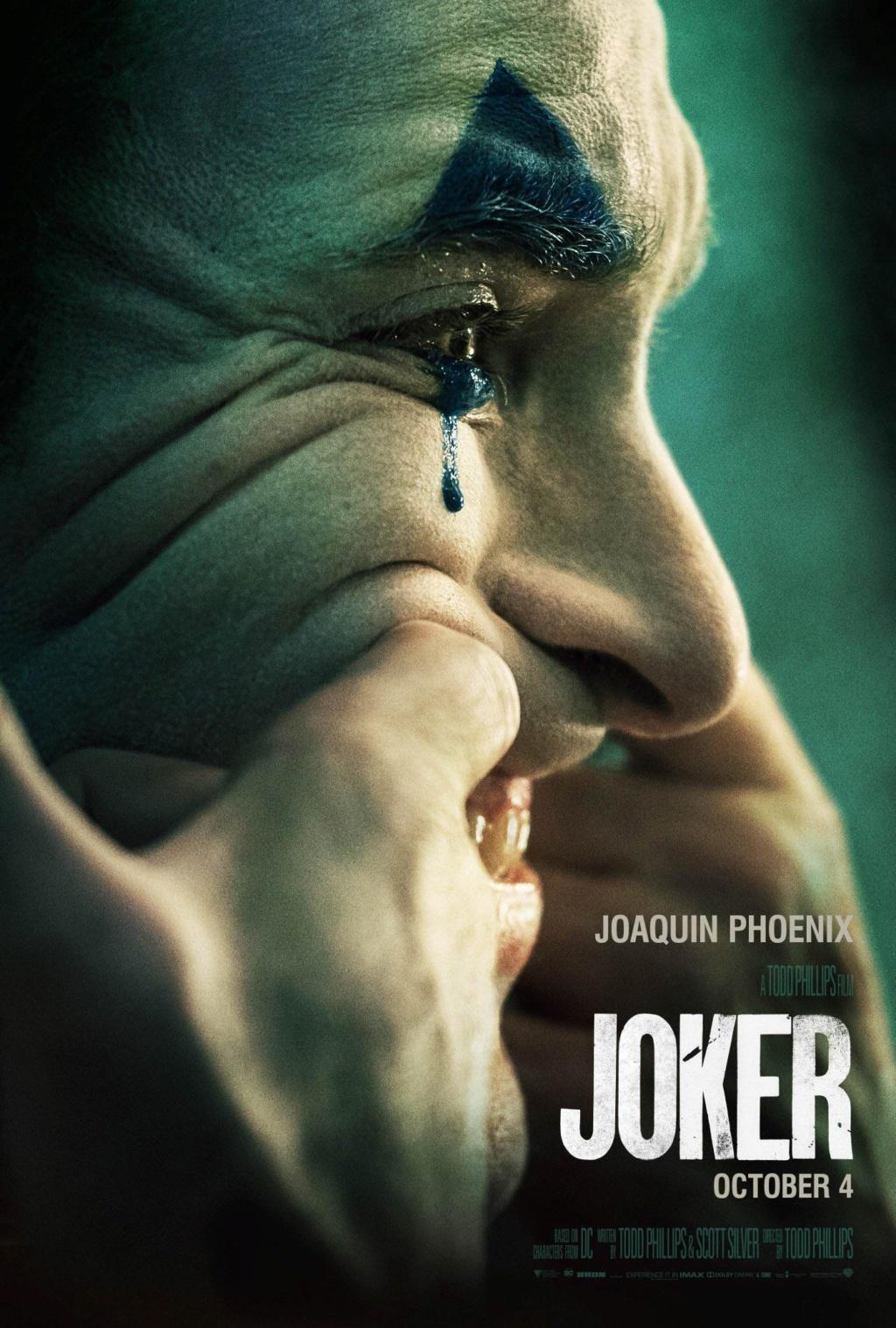 Le Joker de Todd Phillips  avec Joaquin Phoenix  Joker-10