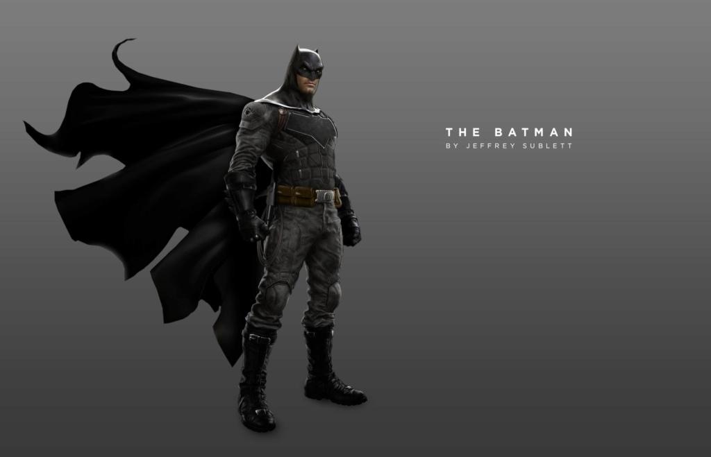 The Batman de Matt Reeve avec Robert Pattinson - Page 28 Ois75m10