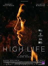 High Life de Claire Denis Unknow12