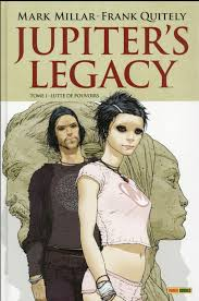 Jupiter legacy de Mark Millar et Frank Quitely  Unknow13