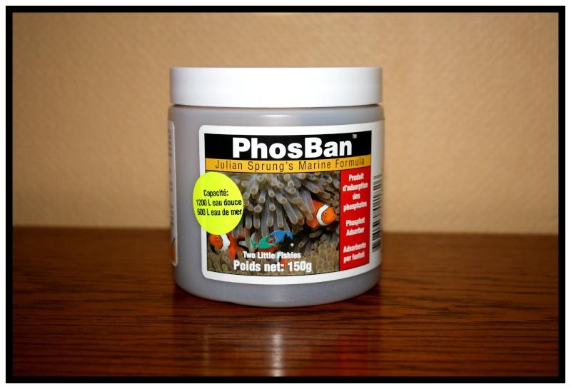 Phosphate trop élevé  Micron11