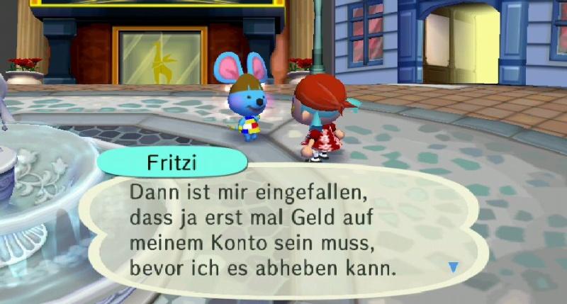 Kuriositäten Fritzi13