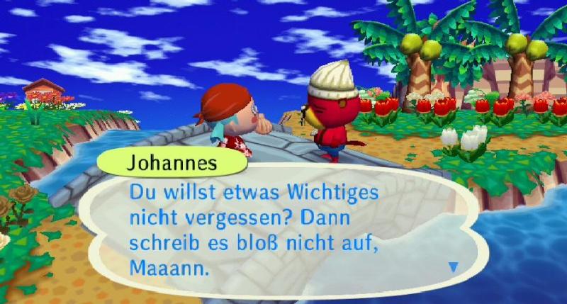 Sprüchesammlung von Johannes dem Otter Johann10