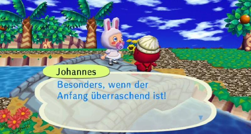 Sprüchesammlung von Johannes dem Otter Johann15