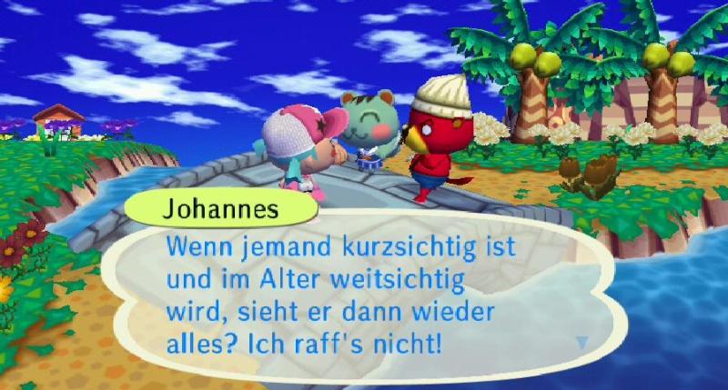 Sprüchesammlung von Johannes dem Otter Johann16