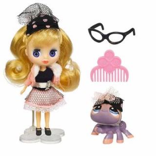 Petite Blythe & Littlest Pet Shop 900edd10