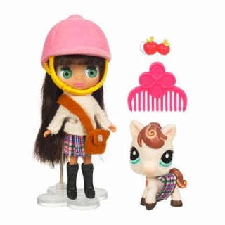 Petite Blythe & Littlest Pet Shop 9014d210