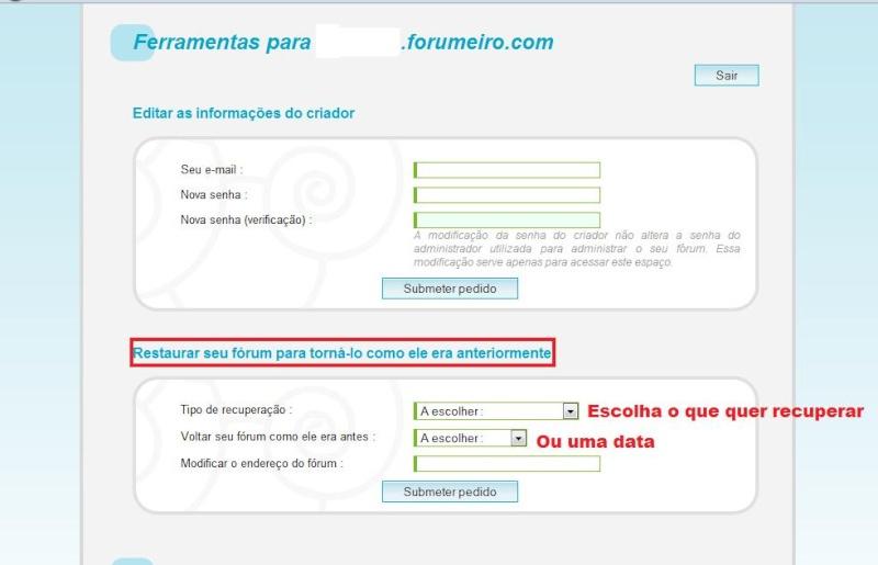 Baixar backup do fórum Sem_ta13