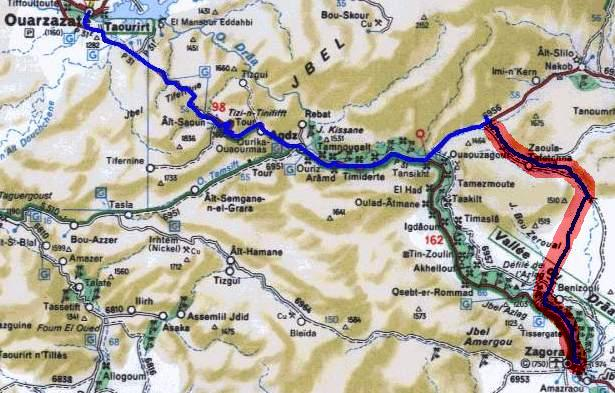 ITINERARIO RALLY ATLAS 2011 5a_eta10