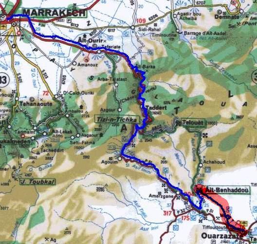ITINERARIO RALLY ATLAS 2011 6a_eta10