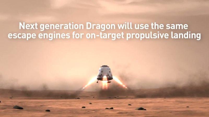 Ambition ou délire? Dragon10