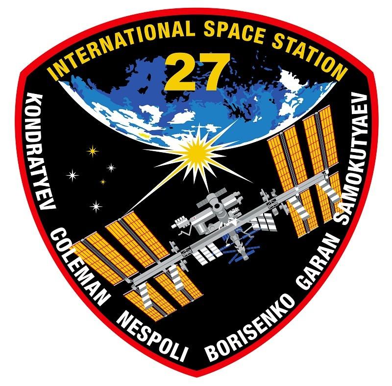 Les Nouvelles de l'espace - Page 3 Iss02711