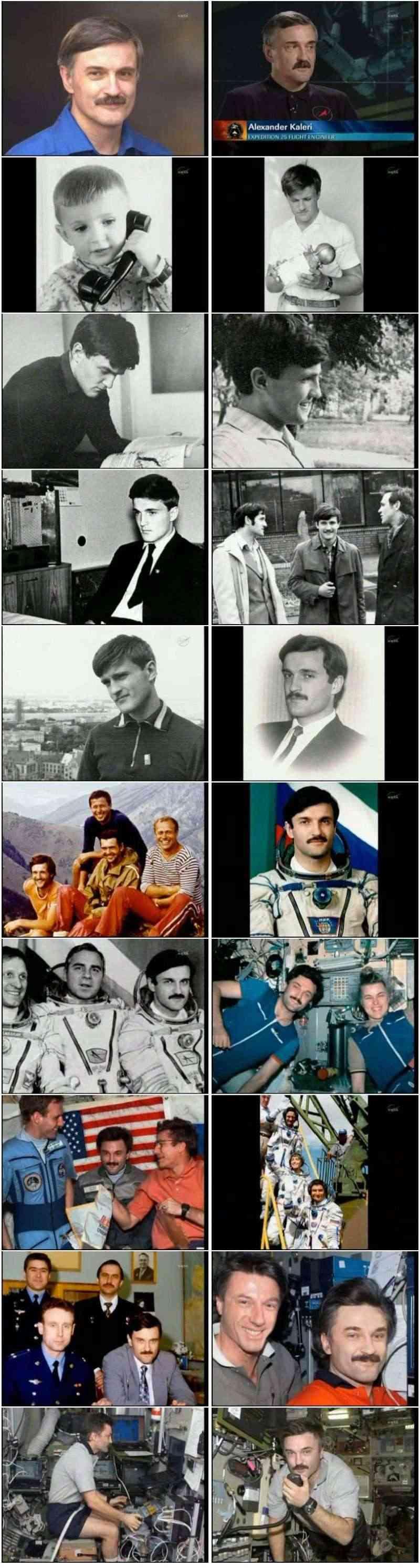 Expedition 25 Kaleri10