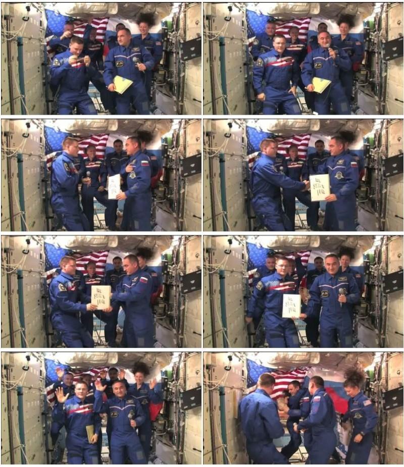 Les Nouvelles de l'espace - Page 2 Passat10
