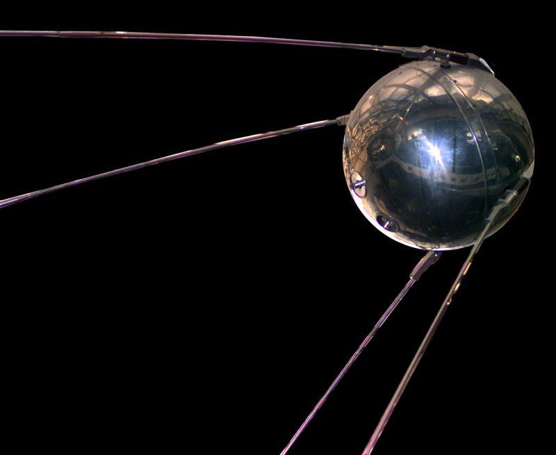 Les Nouvelles de l'espace - Page 6 Sputni10