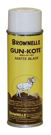 Brownells - Gun-Kote Bakeon Finish Gunkot10