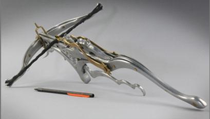 handmade crossbows The-ta10