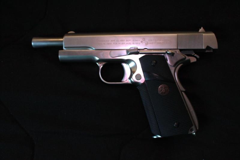 Colt .45 1911 WE Img_6819
