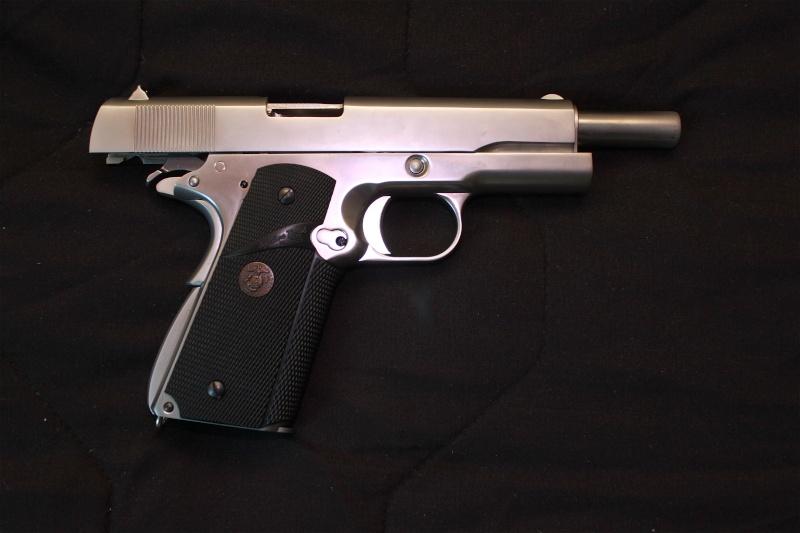 Colt .45 1911 WE Img_6820