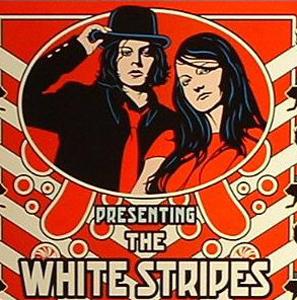 WHITE STRIPES by camilo13 White-10
