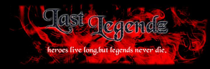 Last Legendz