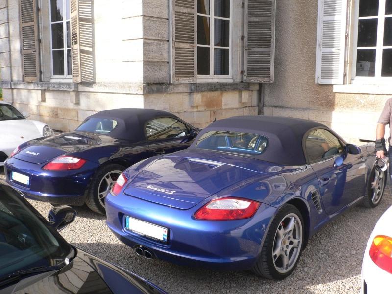 Compte rendu de la sortie sur Troyes et les Côtes de Bar du 8 au 10 octobre 2010 - Page 7 P1110711