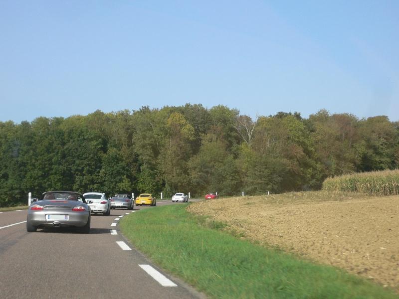 Compte rendu de la sortie sur Troyes et les Côtes de Bar du 8 au 10 octobre 2010 - Page 7 P1110819