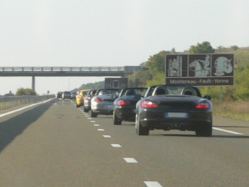 Compte rendu de la sortie sur Troyes et les Côtes de Bar du 8 au 10 octobre 2010 - Page 7 P1120012