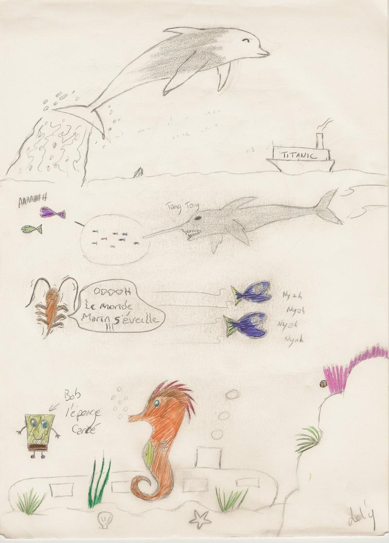 La 'tite Galerie de Lol'y - Page 2 Scan0012