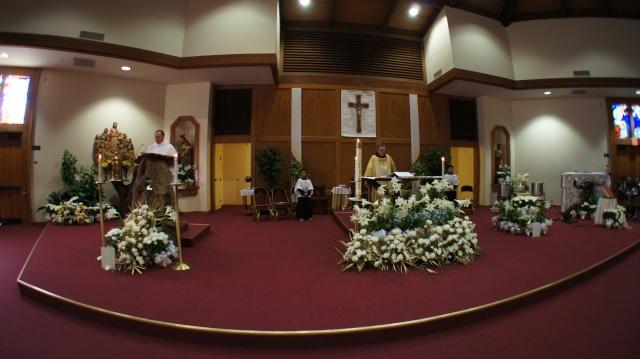 TEJ YAM TSEEM CEEB NYOB HAUV TSEV TEEV NTUJ ROMAN CATHOLIC  - Page 2 Dsc01510